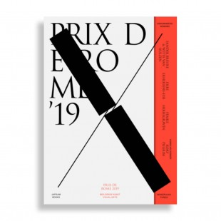 Prix de Rome 2019. Visual Arts