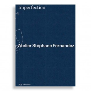 Imperfection . Atelier Stéphane Fernandez
