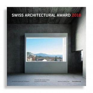 Swiss Architectural Award 2018