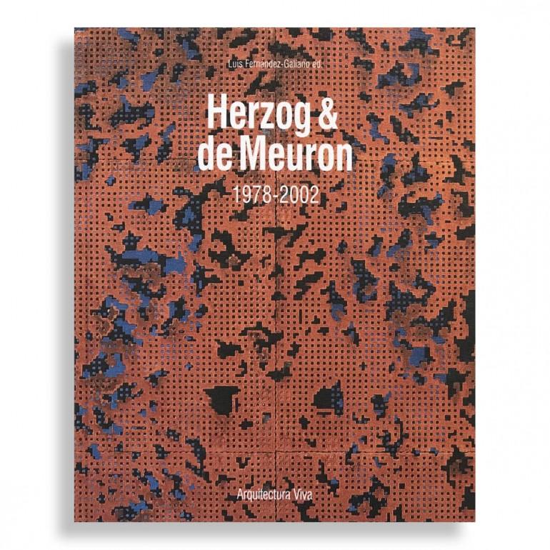 Herzog & de Meuron 1978-2002