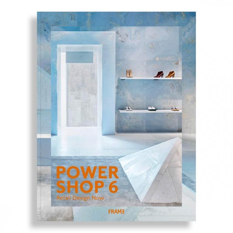 Powershop 6. New Retail Design