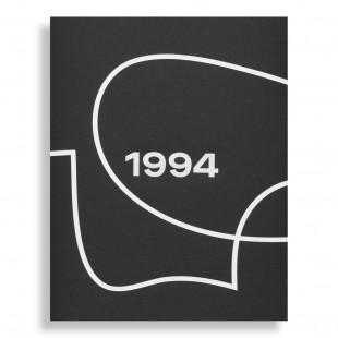 1994-2001. A Beginning. Lorenzo Castore