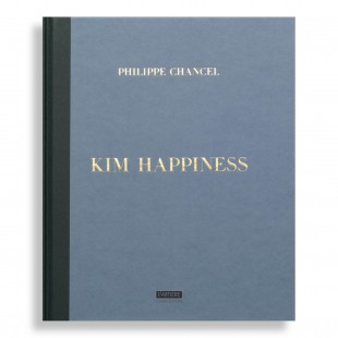 Kim Happiness. Philippe Chancel
