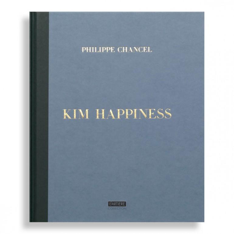 Kim Happiness. Philippe Chancel