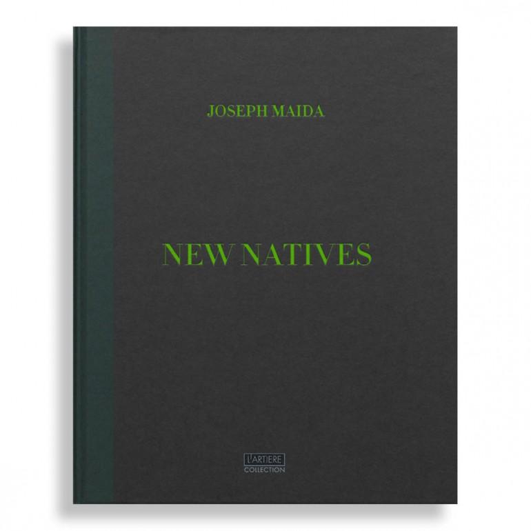 New Natives. Joseph Maida