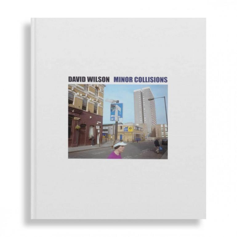 David Wilson. Minor Collisions