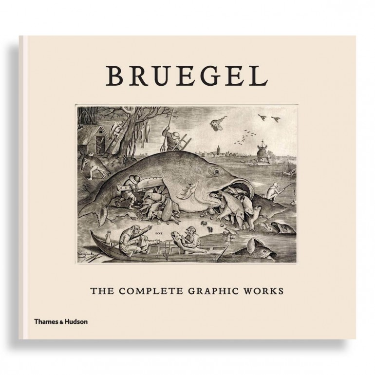 Bruegel. The Complete Graphic Works