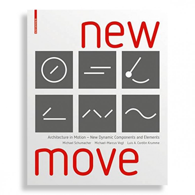 New Move. Architecture in Motion