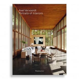 Axel Vervoordt. Portraits of Interiors