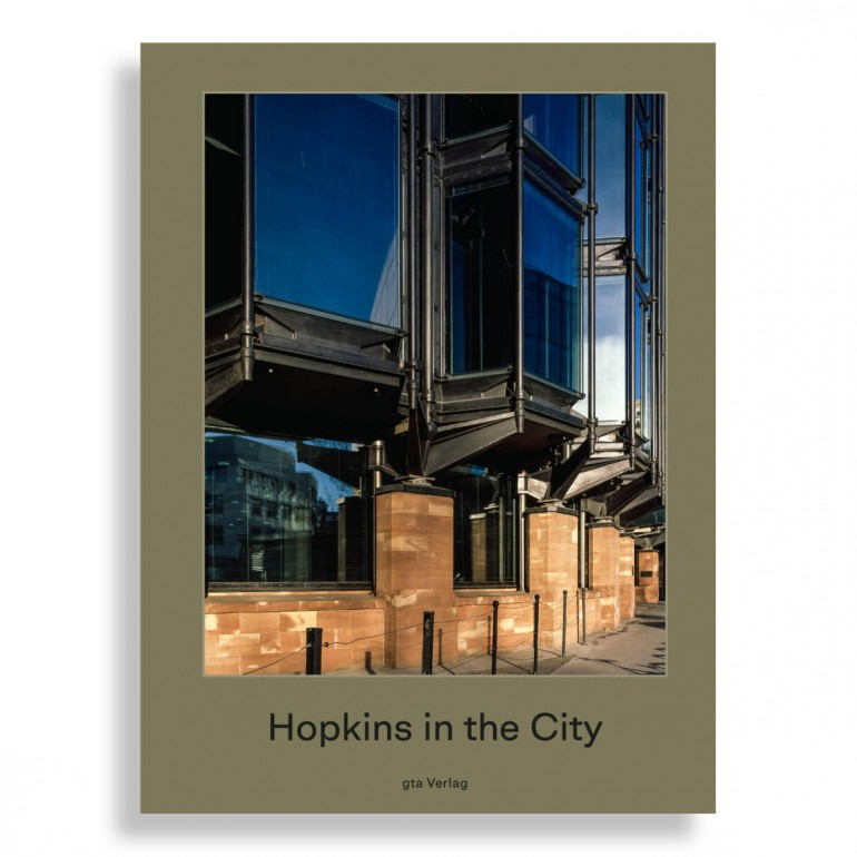 Hopkins in the City. Adam Caruso, Helen Thomas (Eds.)