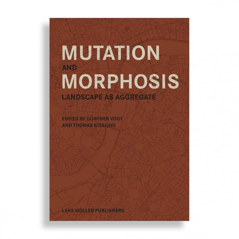 Mutation and Morphosis. Landscape as Aggregate