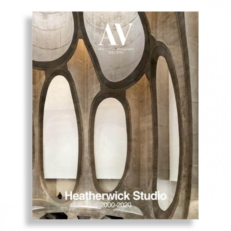 AV #222. Heatherwick Studio 2000-2020