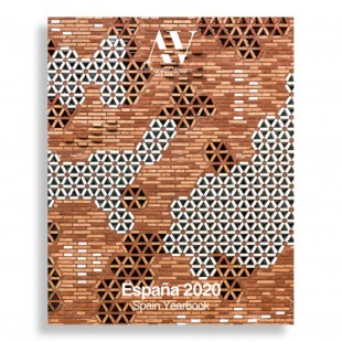 AV #223-224. España 2020. Spain Yearbook