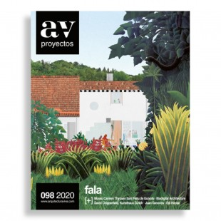 AV Proyectos #98. Fala
