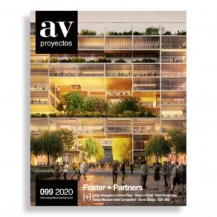 AV Proyectos #99. Foster + Partners