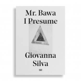 Mr. Bawa I Presume