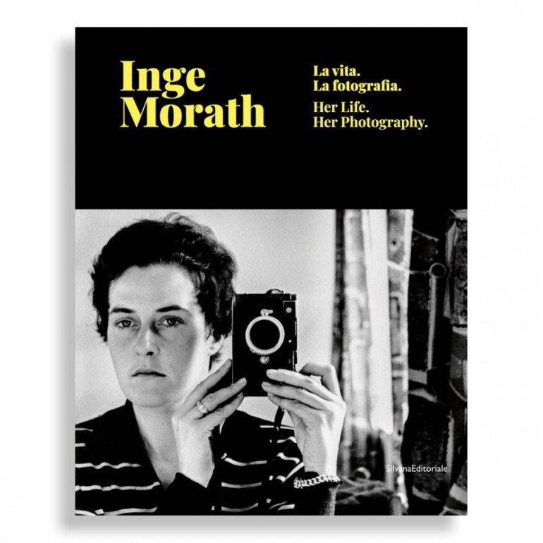 Inge Morath. Her Life. Her Photography