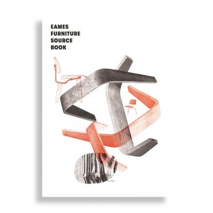 Eames Furniture. Source Book