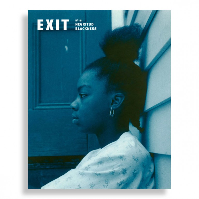 Exit #81. Negritud Blackness