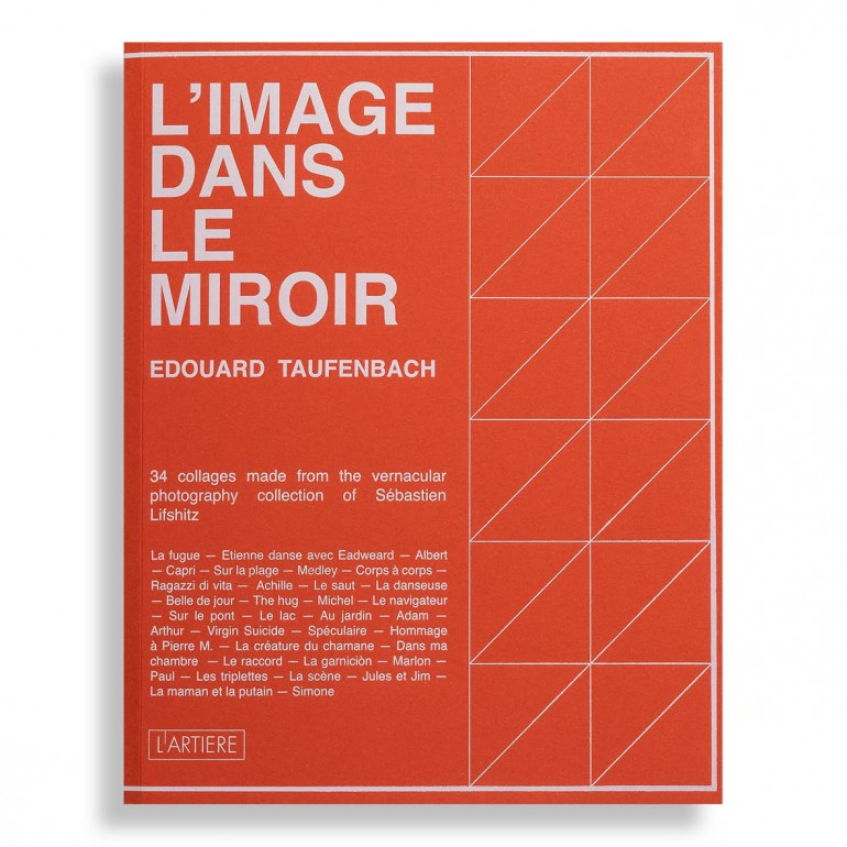 L'image dans le Miroir. Edouard Taufenbach