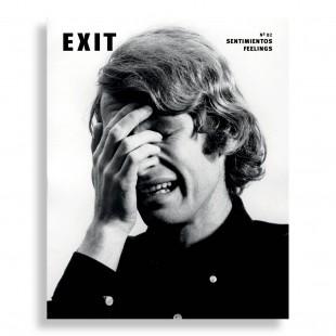 Exit #82. Sentimientos. Feelings