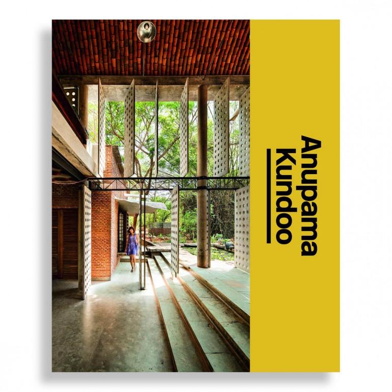 Anupama Kundoo. The Architect's Studio