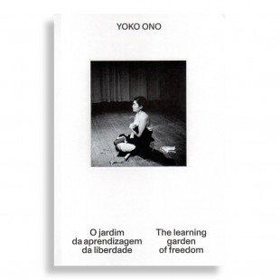 A Yoko Ono. The Learning Garden of Freedom