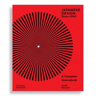 Japanese Design Since 1945. A Complete Sourcebook