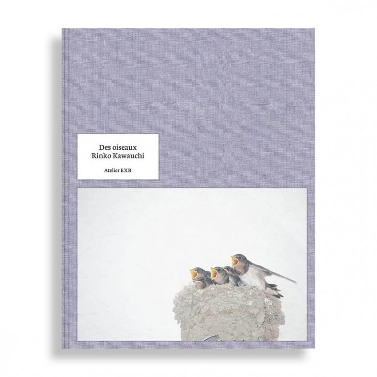 Des Oiseaux. Rinko Kawauchi